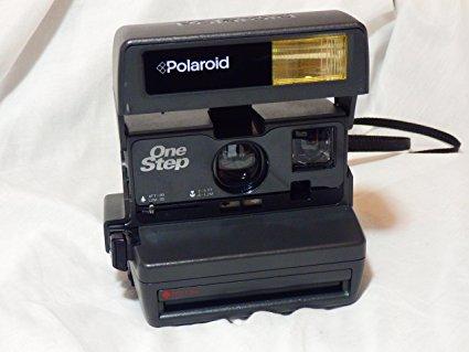Signed Polaroid(s)